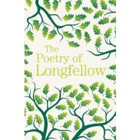 The Poetry of Longfellow (Paperback)