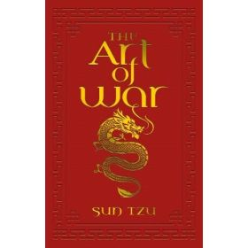 The Art of War, Arcturus Ornate Classics (Hardcover)