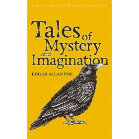 Tales of Mystery & Imagination: Tales of Mystery & the Supernatural (Paperback)