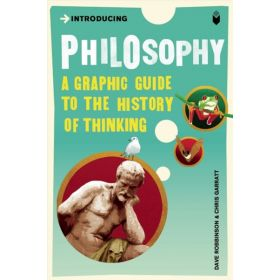 Introducing Philosophy: A Graphic Guide (Paperback)