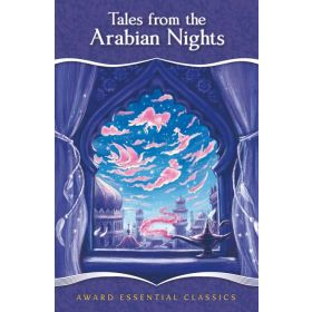Tales from the Arabian Nights, Award Essential Classics (Hardcover)