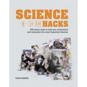 Science Hacks (Paperback)