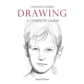 Drawing: A Complete Guide (Paperback)