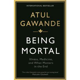Being Mortal (Paperback)