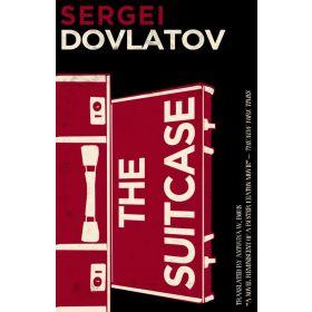 The Suitcase: Alma Classic (Paperback)