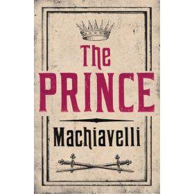 The Prince: New Translation, Alma Evergreens (Paperback)