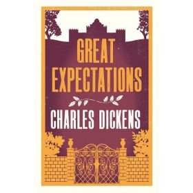 Great Expectations, Alma Evergreens (Paperback)