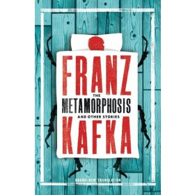 The Metamorphosis and Other Stories, Alma Classics (Paperback)