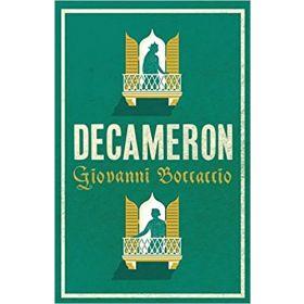 Decameron, Alma Evergreens (Paperback)