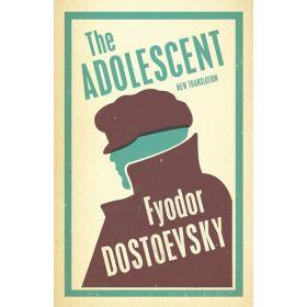 The Adolescent, Alma Classics (Paperback)
