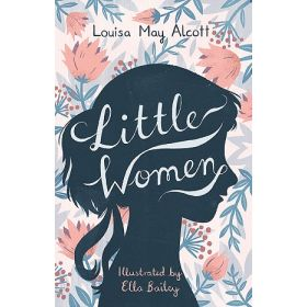 Little Women, Alma Junior Classics (Paperback)