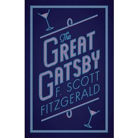 The Great Gatsby, Alma Evergreens (Paperback)