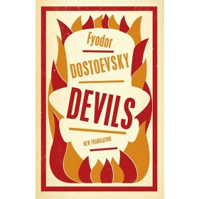 Devils, Alma Classics (Paperback)