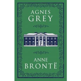 Agnes Grey, Alma Evergreens (Paperback)