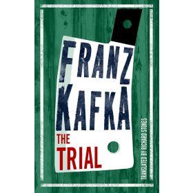 The Trial, Alma Classics Evergreens (Paperback)