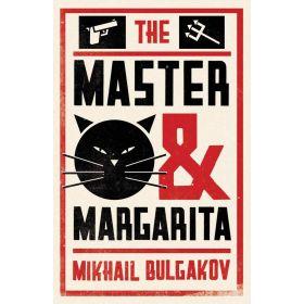 The Master and Margarita, Alma Evergreens (Paperback)