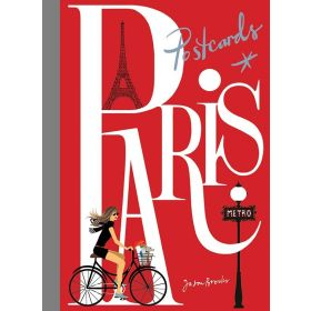 Paris Postcards (Cards)