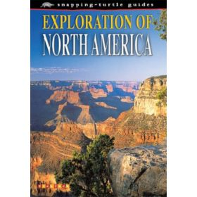 Exploration of America: Snapping Turtle (Paperback)