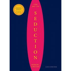 The Art Of Seduction (Paperback)