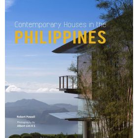 Contemporary Houses in the Philippines (Hardcover)