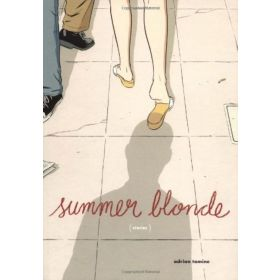 Summer Blonde: Stories (Paperback)