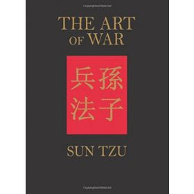 The Art of War (Chinese Bound)