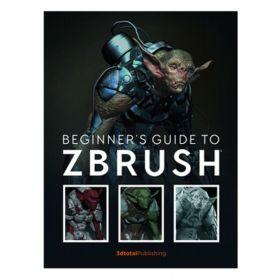 Beginner's Guide to ZBrush (Paperback)