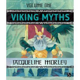 Viking Myths, Vol. 1 (Hardcover)
