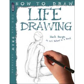 How To Draw Life Drawing (Paperback)