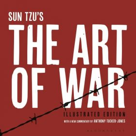 The Art of War: Illustrated Edition (Hardcover)