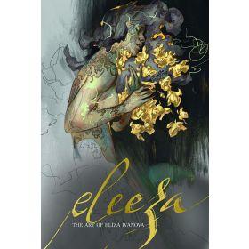 Eleeza: The Art of Eliza Ivanova (Hardcover)