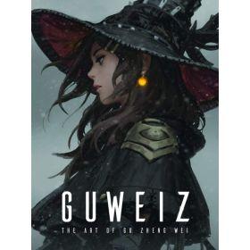 The Art of Guweiz (Hardcover)