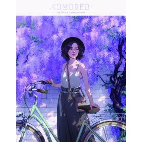 Komorebi: The Art of Djamila Knopf (Hardcover)