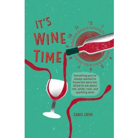 It's Wine Time (Hardcover)
