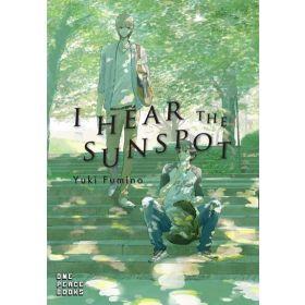 I Hear the Sunspot (Paperback)