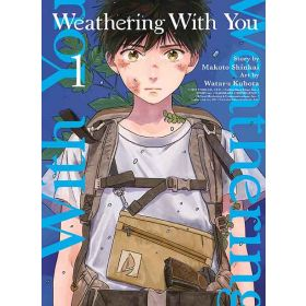 Weathering With You, Vol. 1 (Paperback)