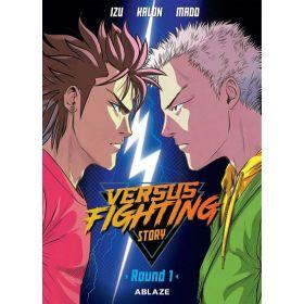 Versus Fighting Story, Vol. 1 (Paperback)