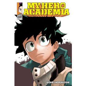 My Hero Academia, Vol. 15 (Paperback)