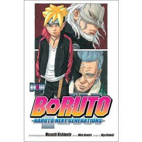 Boruto, Naruto Next Generations Vol. 6 (Paperback)