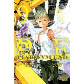Platinum End, Vol. 9 (Paperback)