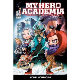 My Hero Academia, Vol. 20 (Paperback)