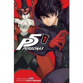 Persona 5, Vol. 1 (Paperback)