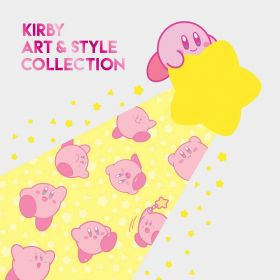 Kirby: Art & Style Collection (Hardcover)