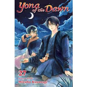 Yona of the Dawn, Vol. 27 (Paperback)