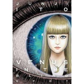 Venus in the Blind Spot: Junji Ito (Hardcover)
