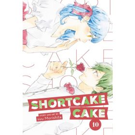 Shortcake Cake, Volume 10 (Paperback)