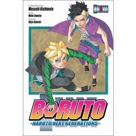 Boruto: Naruto Next Generations, Vol. 9 (Paperback)