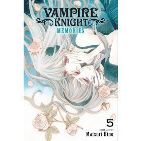 Vampire Knight: Memories, Vol. 5 (Paperback)