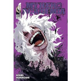 My Hero Academia, Vol. 25 (Paperback)