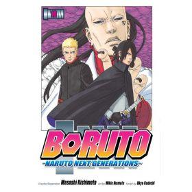 Boruto: Naruto Next Generations, Vol. 10 (Paperback)